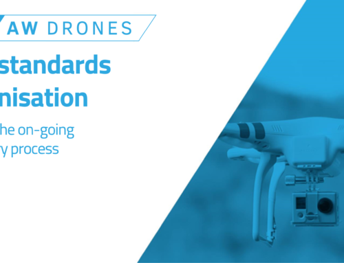 AW-DRONES: EASY AND FREE WEB TOOL TO FIND DRONE STANDARDS
