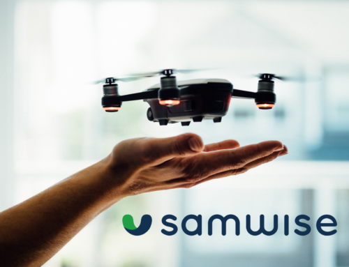 Drones: coming soon SAMWISE Pro, to simplify the risk analysis with SORA