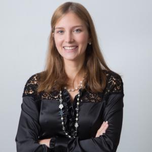 Sara Mangoni Marketing Manager and Accountant di EuroUSC Italia