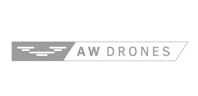 Droni progetto europeo AW-Drones