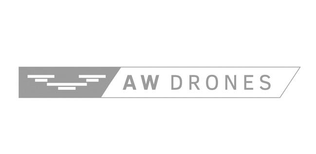 Droni progetto europeo AW-Drones