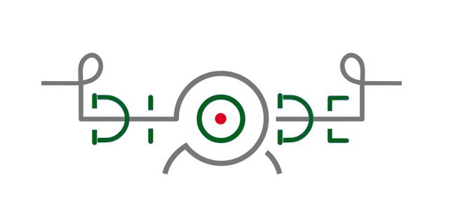 Droni progetto europeo Diode