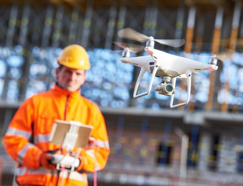Droni: EuroUSC è partner del progetto europeo AW-DRONES