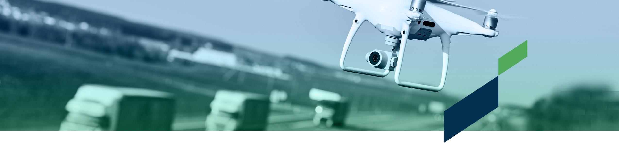 Servizi per i droni dedicati alla tua azienda