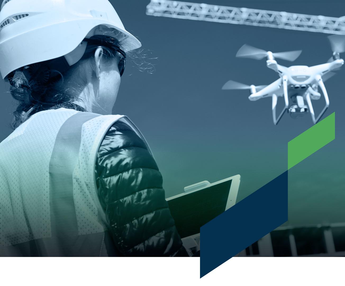 Droni servizi e consulenza EuroUSC