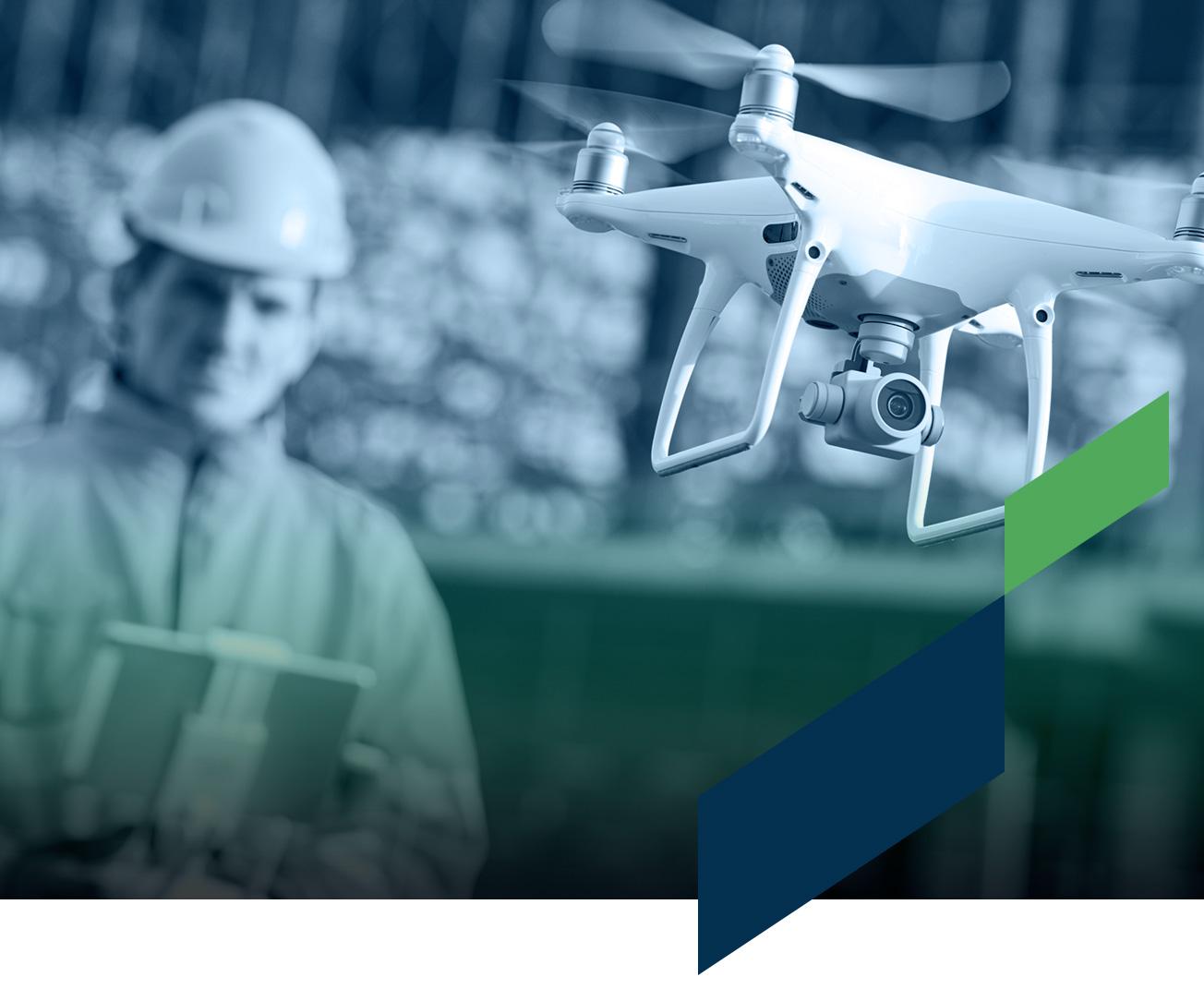 EuroUSC Italia azienda consulenza droni
