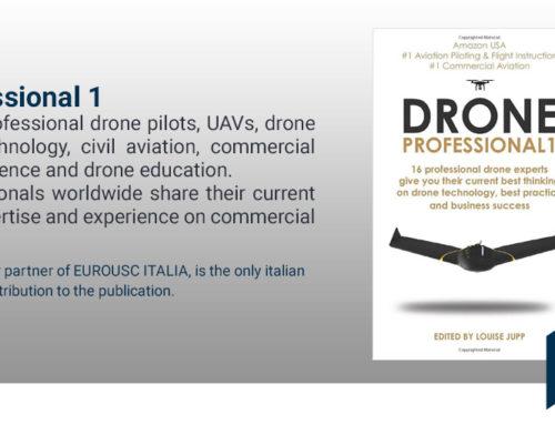 Senior Partner EuroUSC unico autore Italiano di un bestseller Amazon