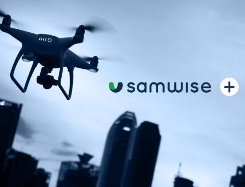 Droni: Partnership tra D-Flight ed EuroUSC Italia per velocizzare le procedure di richiesta delle missioni di volo