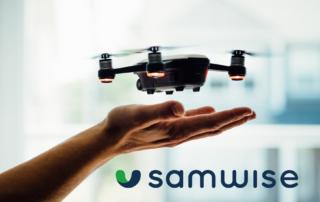 Analisi del rischio droni
