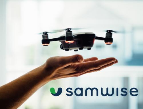 Droni: pronto il nuovo SAMWISE, tool per l'analisi del rischio con SORA